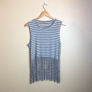 NWOT Everly Top